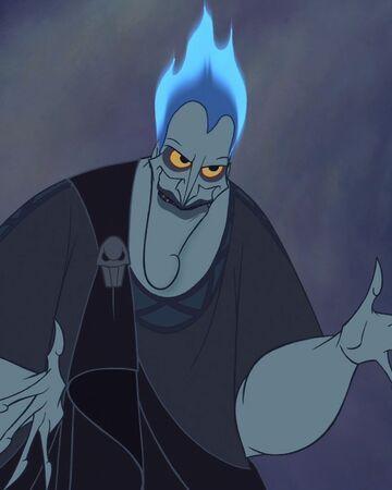 Hades | Disney Wiki | Fandom
