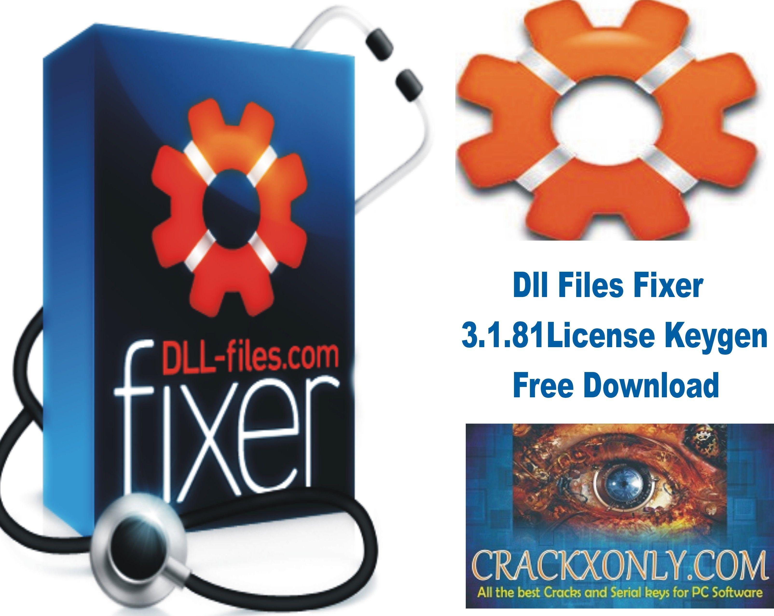 dll-files fixer latest version crack