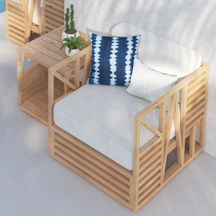 Azzurro Living - Luxury Patio & Outdoor Furniture. in 2020 ... on Fine Living Patio Set id=82138