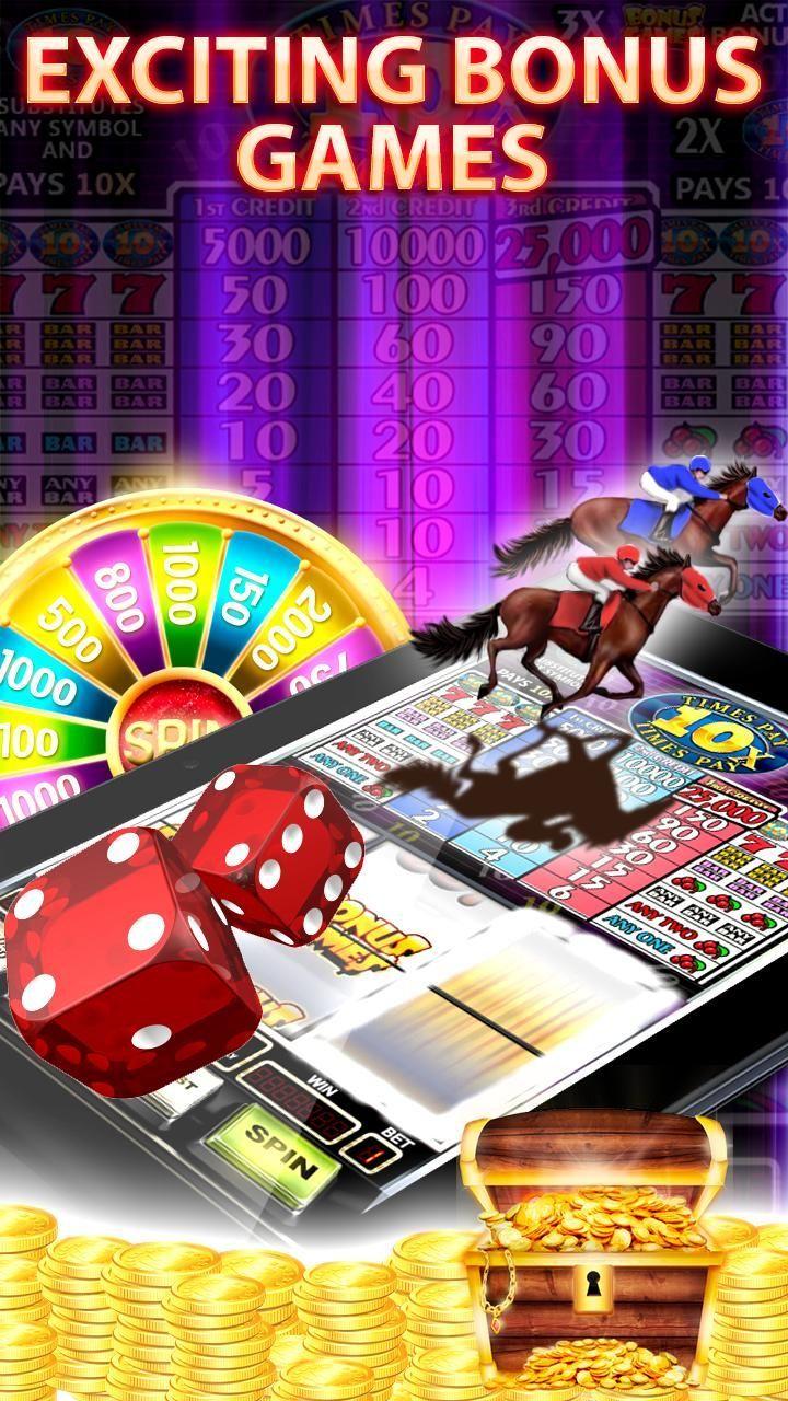 Online Casino Bonus List