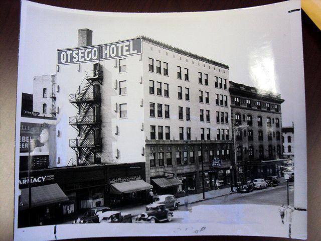 Jackson Otsego Hotel Flickr Photo Sharing