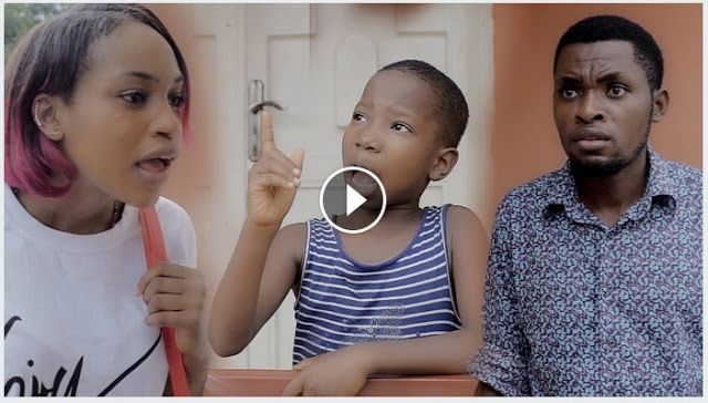 Hahahahah..Emmanuella will not kill us with Laughter see what She did in this episode of Mark Angel Comedy http://ift.tt/2qaEgFQ
