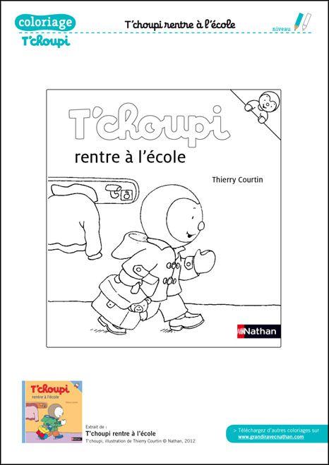 Coloriage De Noël La Lettre Au Pere Noel T Choupi