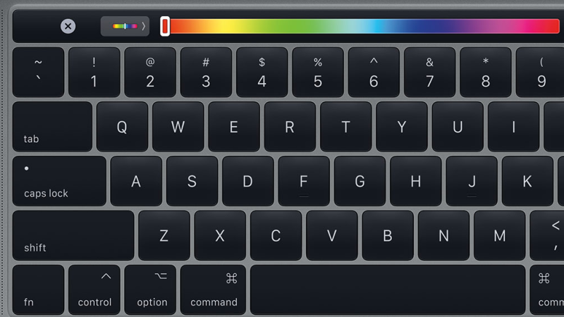 Customize Your Mac's Touch Bar with BetterTouchTool Mac