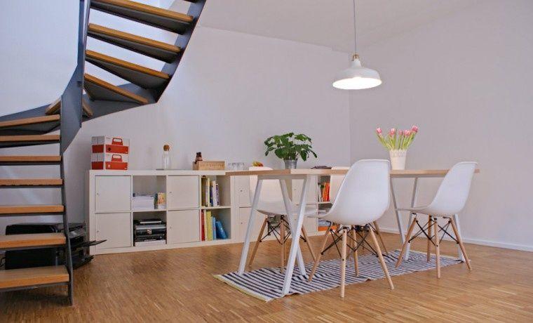 Arbeitsplätze in offenem Loftbüro mit hochwertiger Ausstattung #Büro, #Bürogemeinschaft, #Köln, #Office, #Coworking, #Cologne