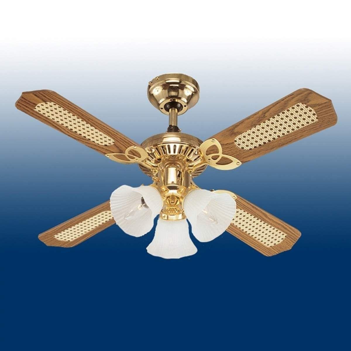 Deckenventilatoren Mit Beleuchtung Princess Von Westinghouse Braun Ventilator Deckenventilator Und Lampen