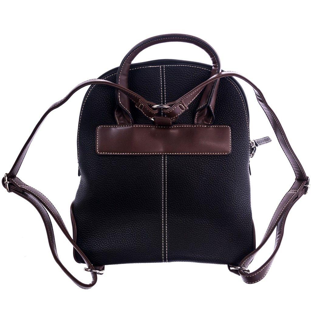 rockin u0027 r by reba black and brown backpack 39 99 at cracker