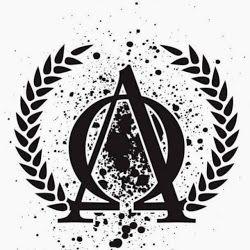 Pin by Braelyn Trost on Tattoo | Pinterest | Alpha omega tattoo ...