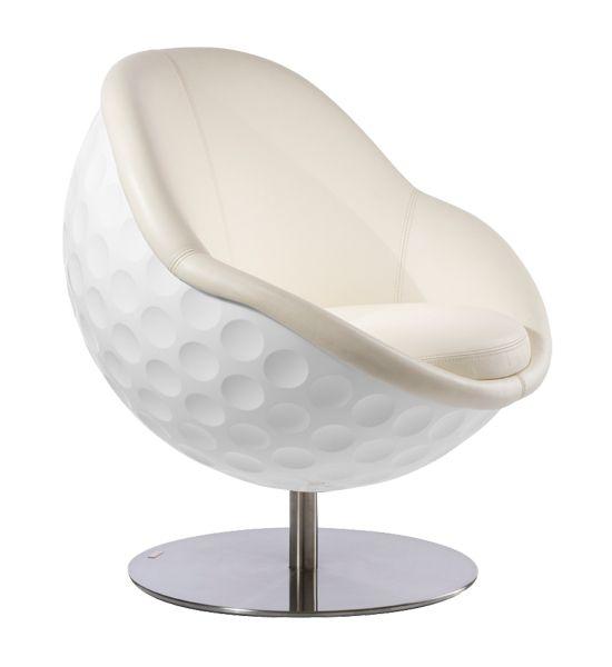 golf ball chair brady s room pinterest ball chair golf room