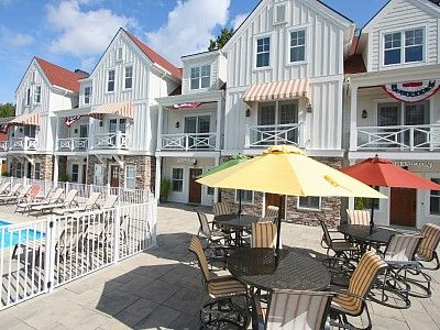 Holland Michigan Beach Resort
