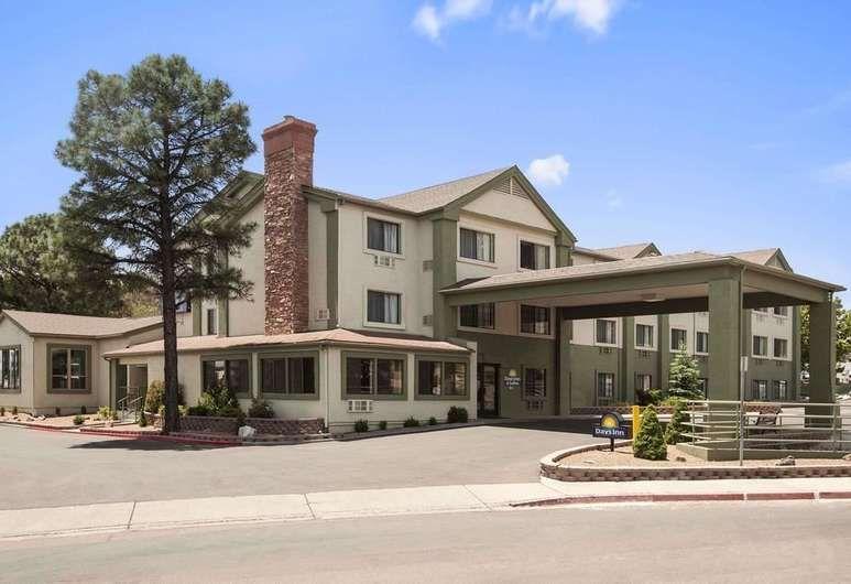Days Inn Suites By Wyndham East Flagstaff Flagstaff With