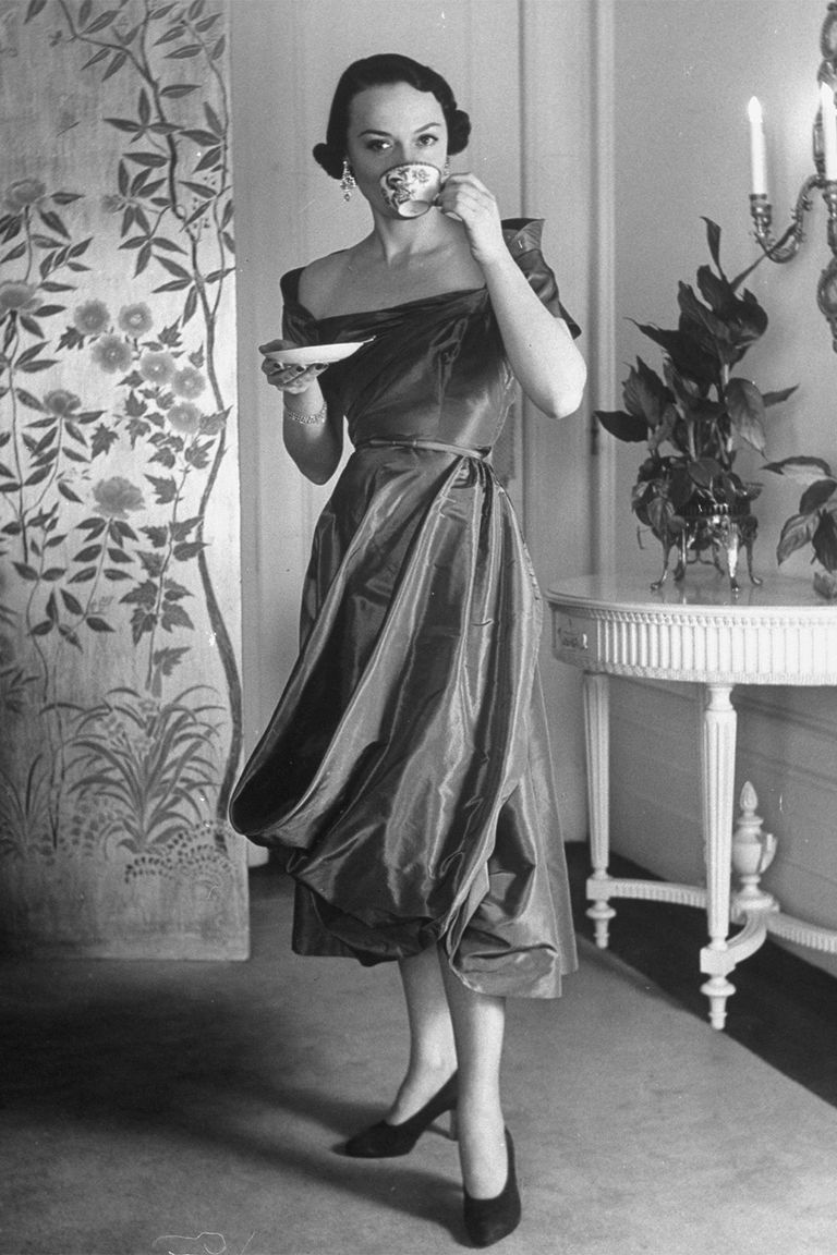 1950s fashion compared to today 40
