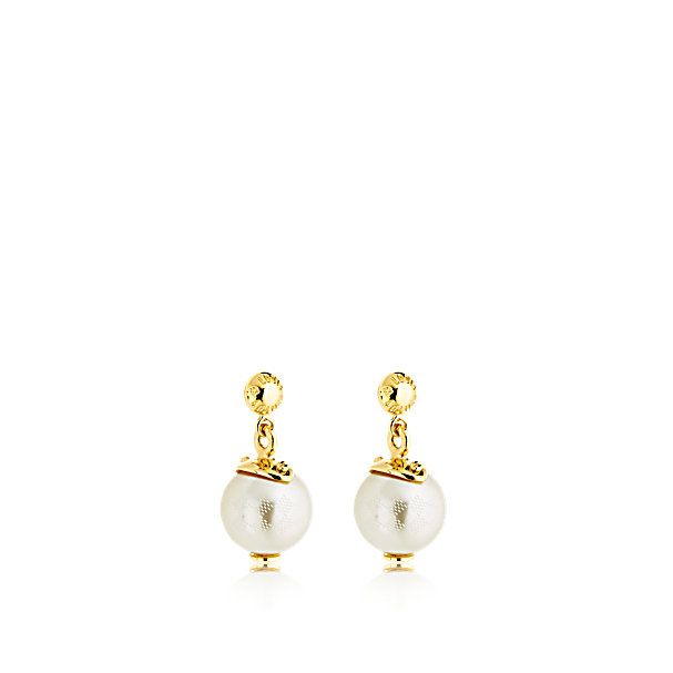 Charmy Pearl Earrings Accessories Louis Vuitton
