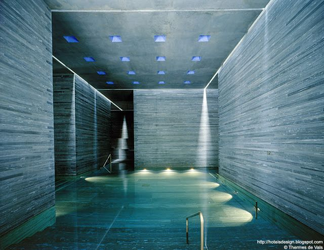 therme vals by zumthor lieux et int rieurs pinterest lieux et int rieur. Black Bedroom Furniture Sets. Home Design Ideas