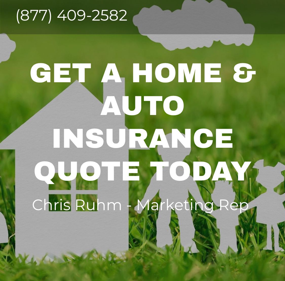Get A Quote On Your Home And Auto Insurance One Agent Will Quote
