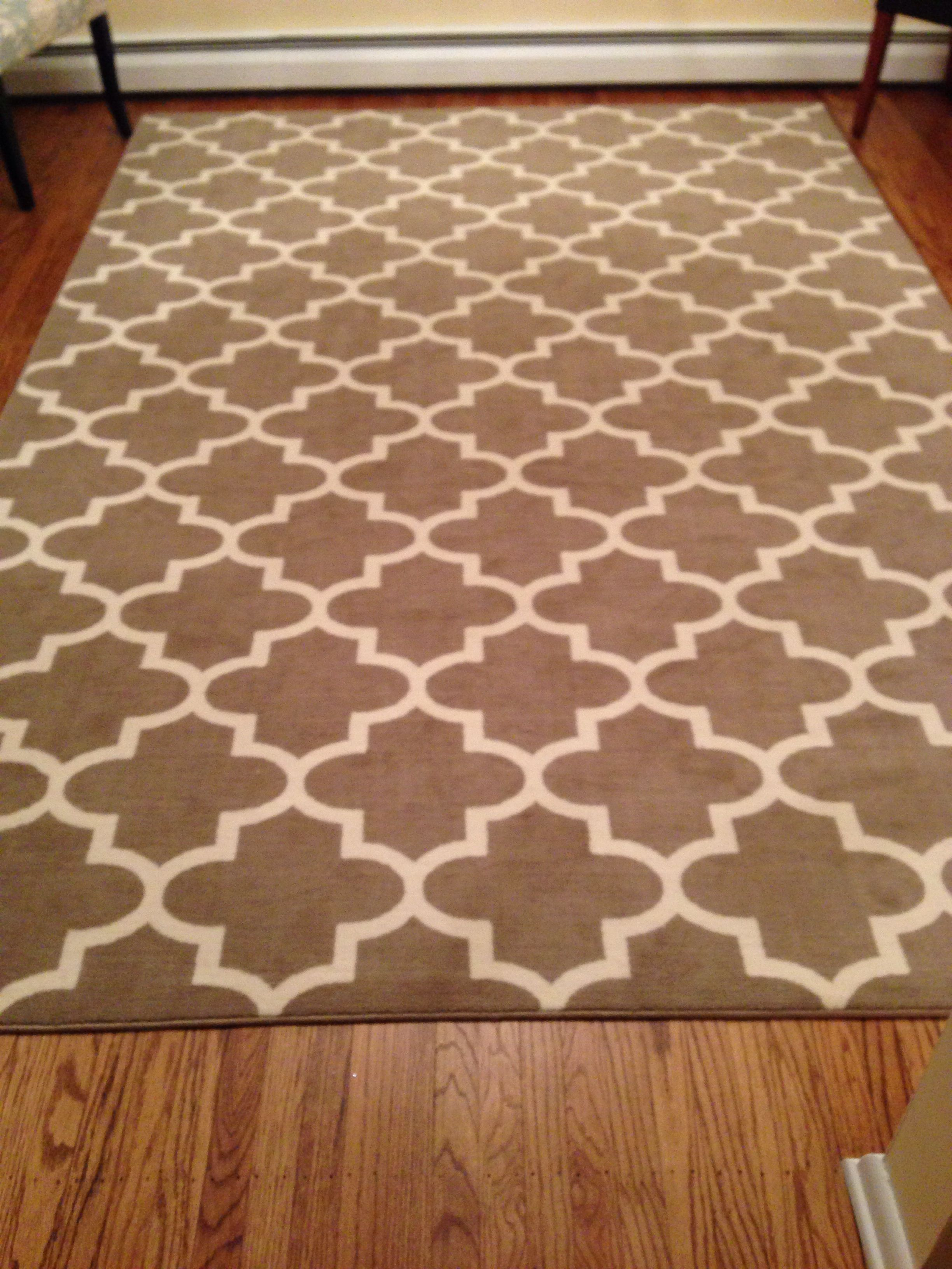 target threshold 7x10 rug 150 my new dining room rug