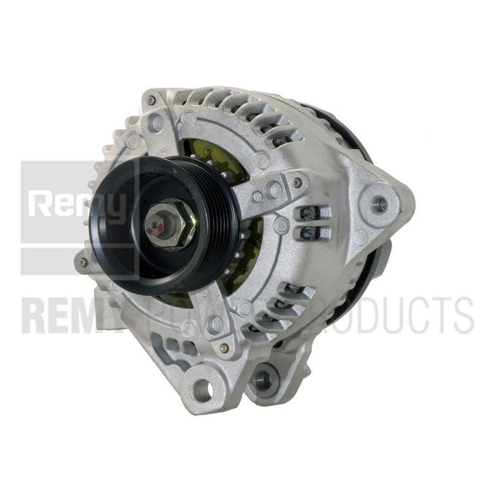 Remy Premium Reman Alternator 12606 Toyota Solara Toyota