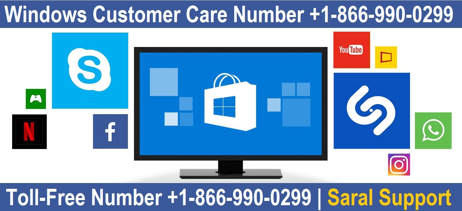 Pin on Windows Customer Service Number 18669900299