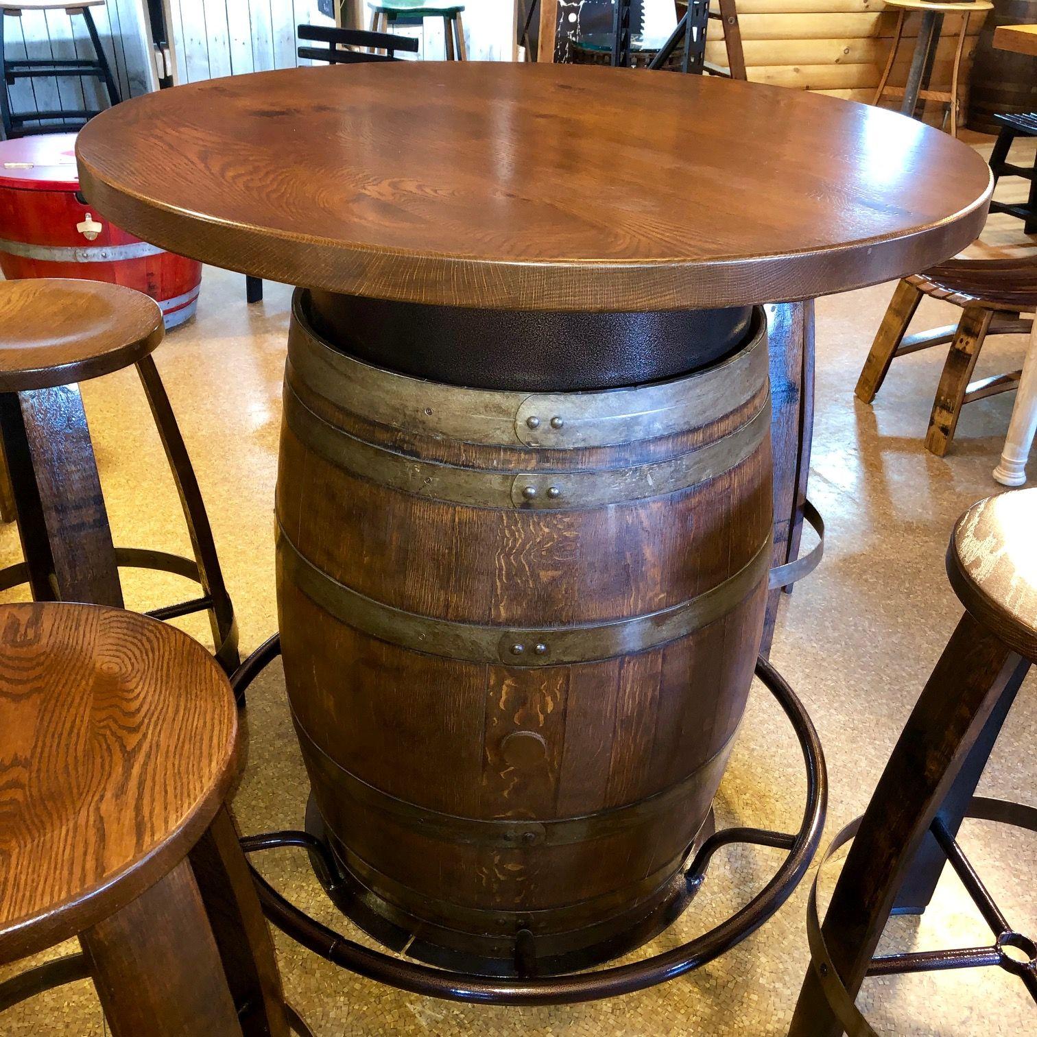 10++ Wine barrel coffee table australia trends