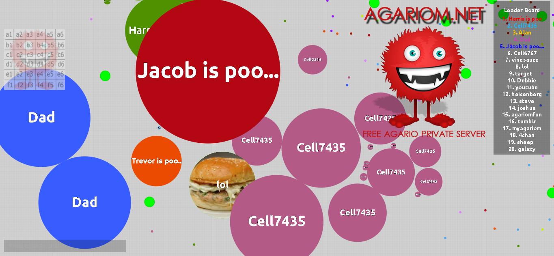 Agar.io Games to play, Play, Games
