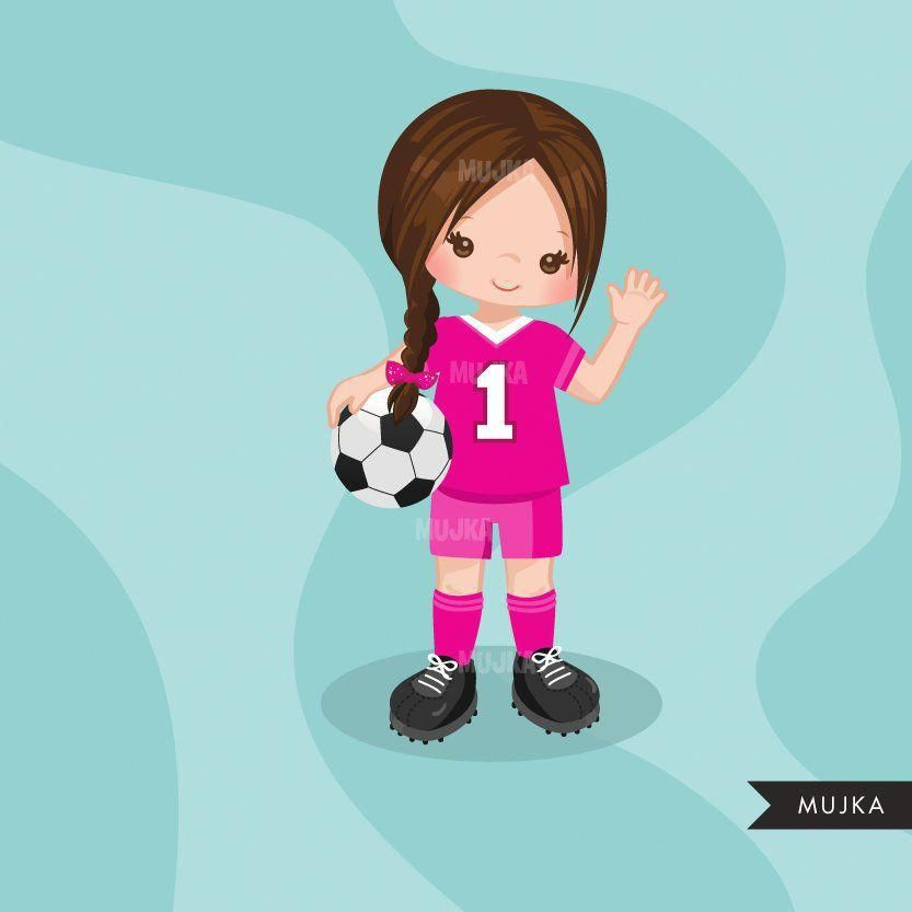 Futbol Kulichki In 2020 Sports Graphics Girls Soccer Soccer Players