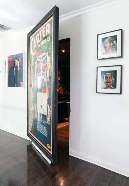 Photo of Top 50 Best Hidden Door Ideas – Secret Room Entrance Designs