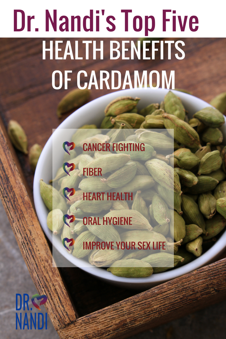 pictures The Nutritional and Health Benefits of Cardamom or Elaichi