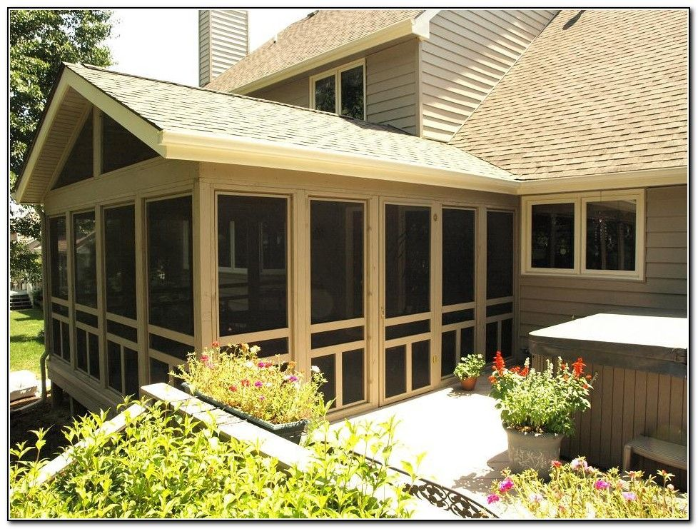 Planning U0026 Ideas : Screen Porch Plans For Home Decoration Screened Patio  Designu201a Screened In Porch Ideas Photosu201a How To Build Screened In Porch  Along With ...