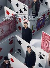 Now You See Me 2 Full Movie Sub Indo : movie, FEATURED, MOVIES, Download, Movies,, Movies, Watch,