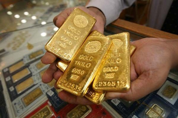 Gold Prices High Again After Yesterday Fall Gold Bars For Sale Gold Price Gold Rate