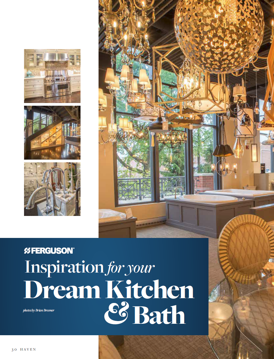 Ferguson inspiration for your dream kitchen click the photo to