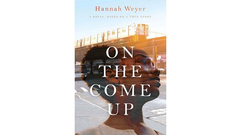 In this gritty yet uplifting novel, a pregnant 13-year-old from the tough landscape of Far Rockaway, New York, dreams of being an actressand is improbably cast in a movie's starring role.