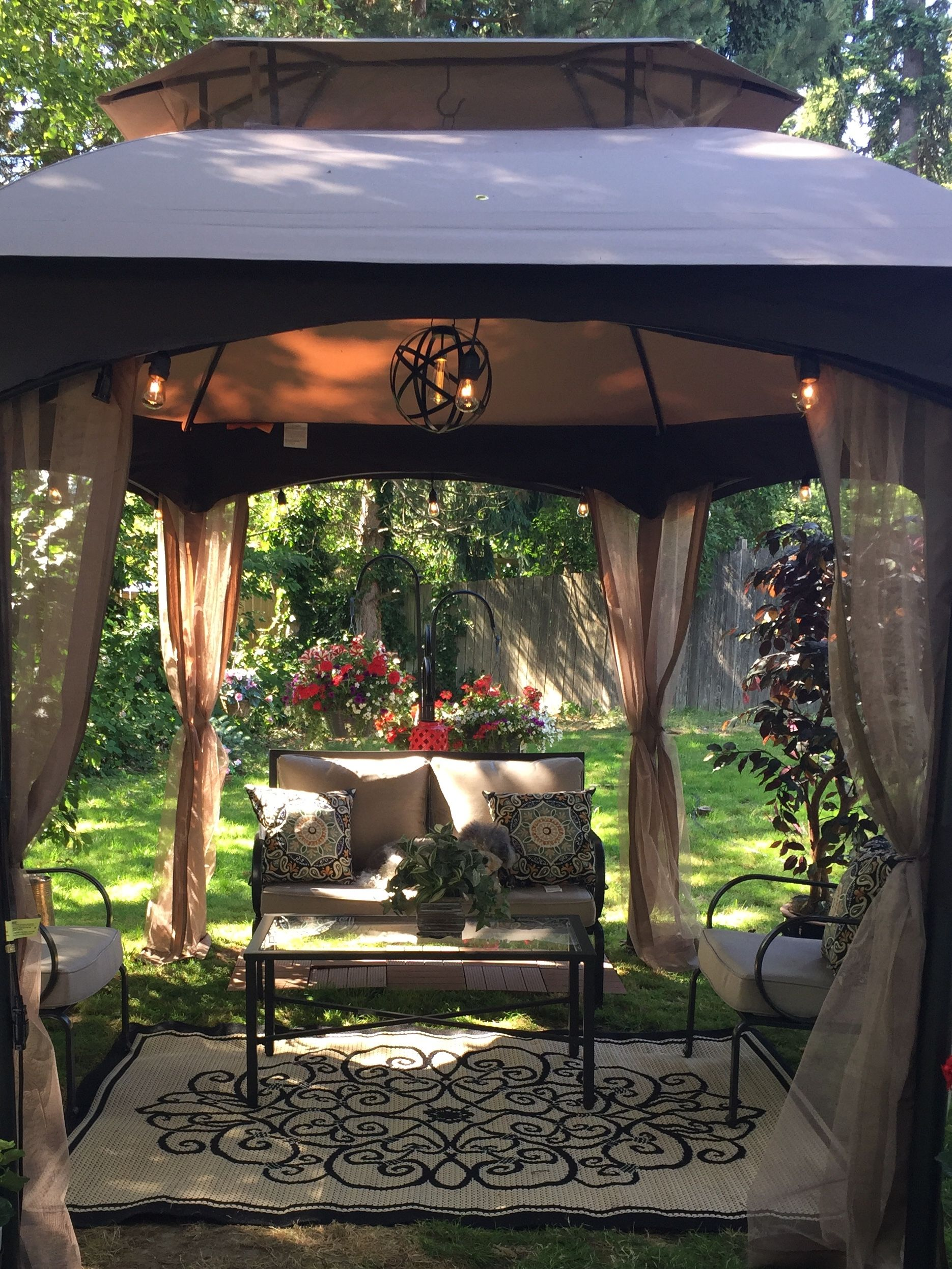 Idea By Julie Dabbs On Outdoor Oasis Outdoor Decor Outdoor