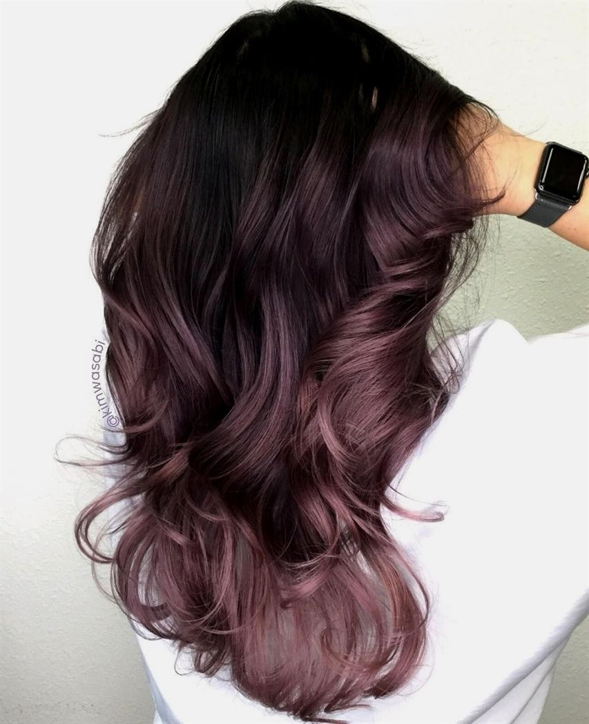 Image result for pink ombre Hair Color Shade Option
