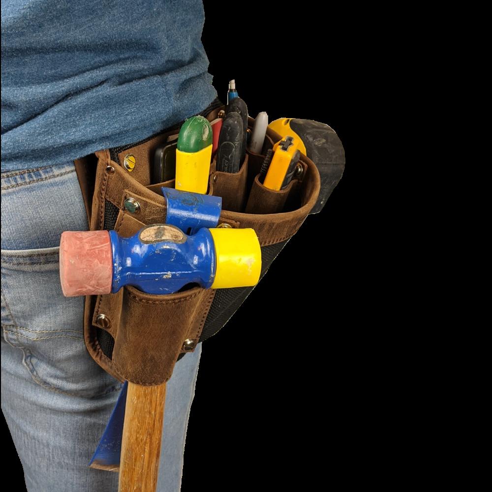 Trim Carpenters Tool Pouch Trim Carpentry Carpenter Tools Tool Pouch