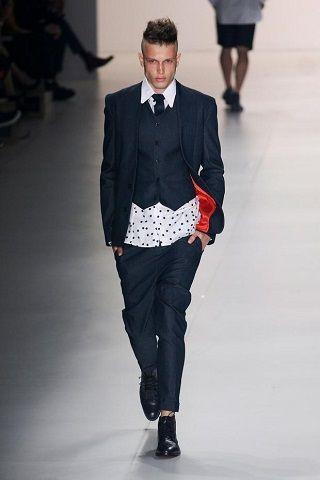 João Pimenta | São Paulo Fashion Week: Top Fashion Designers http://www.mydesignweek.eu/sao-paulo-fashion-week-top-fashion-designers/#.Um40cBBvuNG