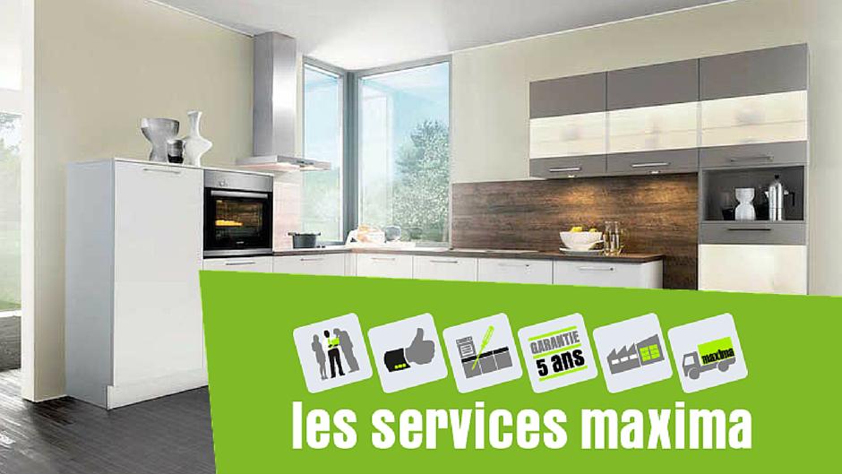 Services Cuisine