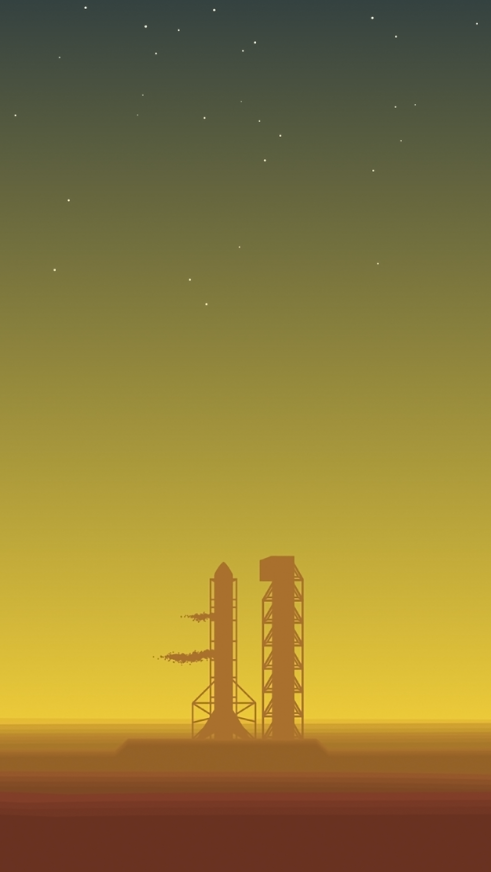 Spacex Wallpaper Minimalist Falcon Launch In 2020 Phone Wallpaper Space Phone Wallpaper Wallpaper