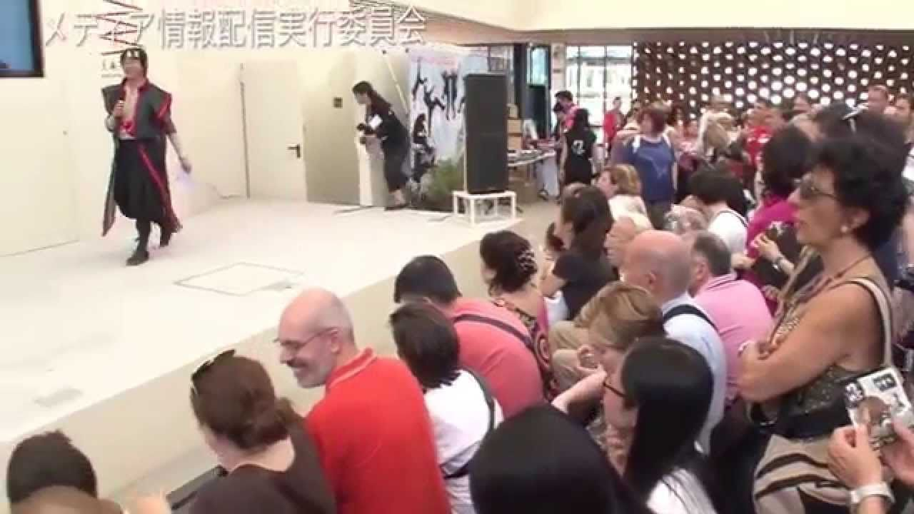 Milano expo japan 伊賀市