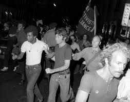 Image result for gay liberation front