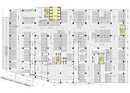 Underground parking plan google search parking pinterest for Lot plan search