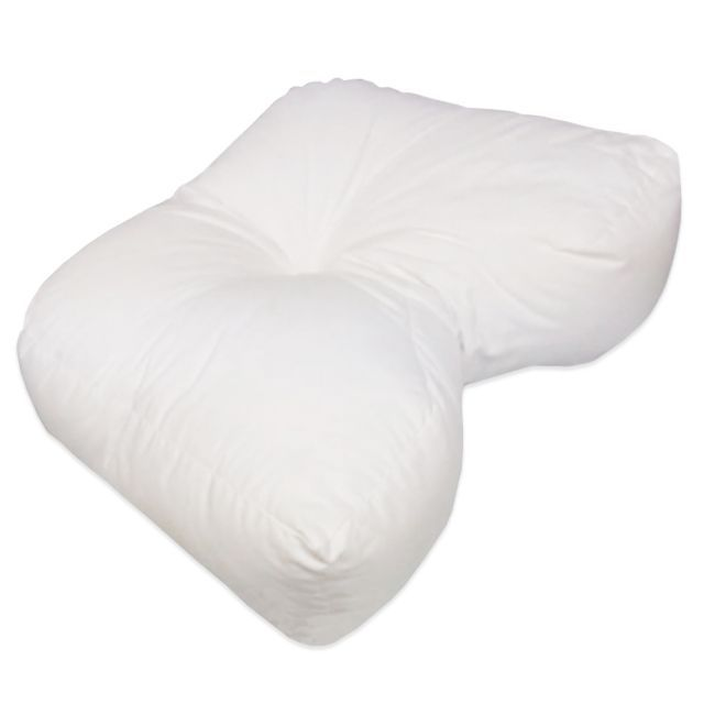 U Sleep® Side and Back Sleeper Pillow | Bed pillows, Best