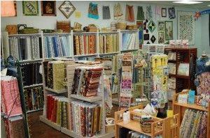 Karen's Quilt Shop in Sequim WA | The Shop | Pinterest : quilt shops seattle - Adamdwight.com