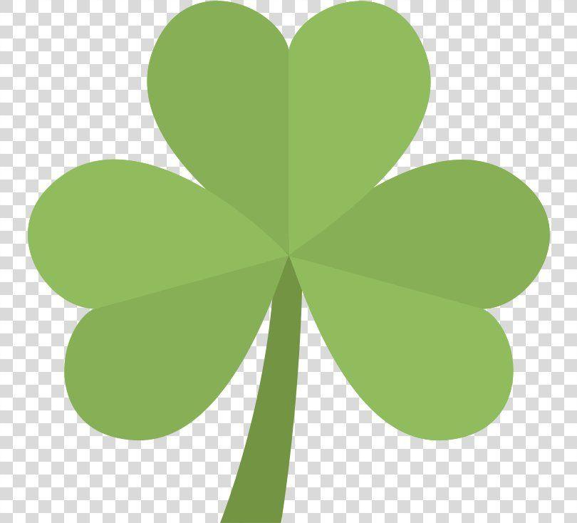 Saint Patricks Day Flower Petal Png Shamrock Celtic Knot Clover Emoji Flower Flower Download St Patricks Day Flower Petals