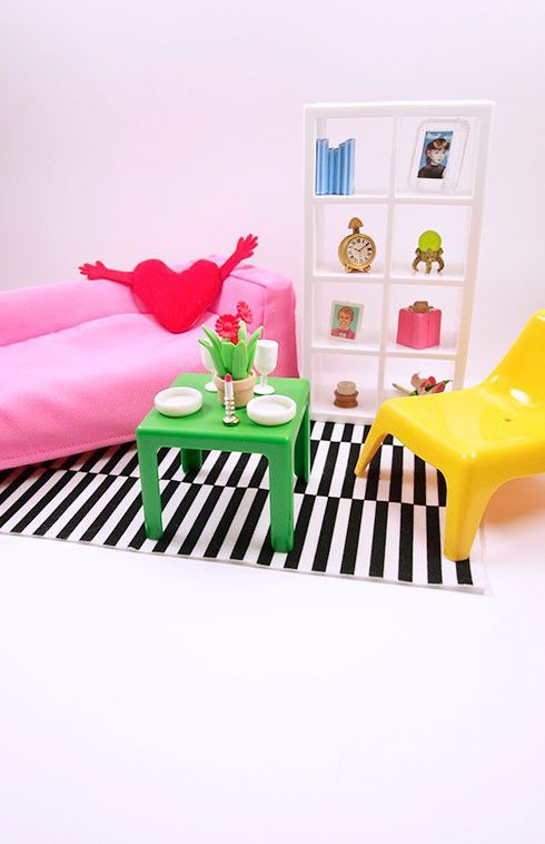 modern dollhouse furniture sets. Barbie Sized IKEA HUSET Furniture Set! So Would Use For My Dolls ( Only Has. Ikea DollhouseModern Modern Dollhouse Sets