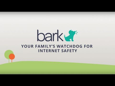 The Bark app is a parental control phone tracker to help