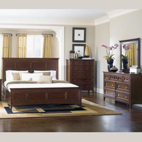 Exceptionnel Harrison Bedroom Set   Furniture Store, St. Louis, Missouri. Phillips  Furniture