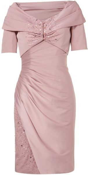 Anoushka Mother Of The Bride Groom Dusty Pink Outfit 14 For Sale