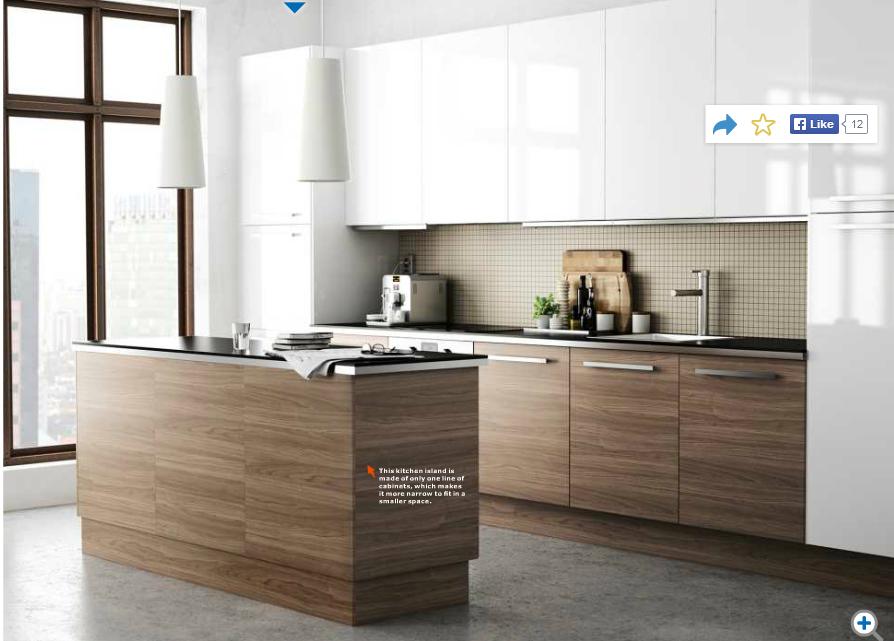 m me chez ikea il est possible d 39 avoir une cuisine tendance pour beaucoup moins de cout. Black Bedroom Furniture Sets. Home Design Ideas