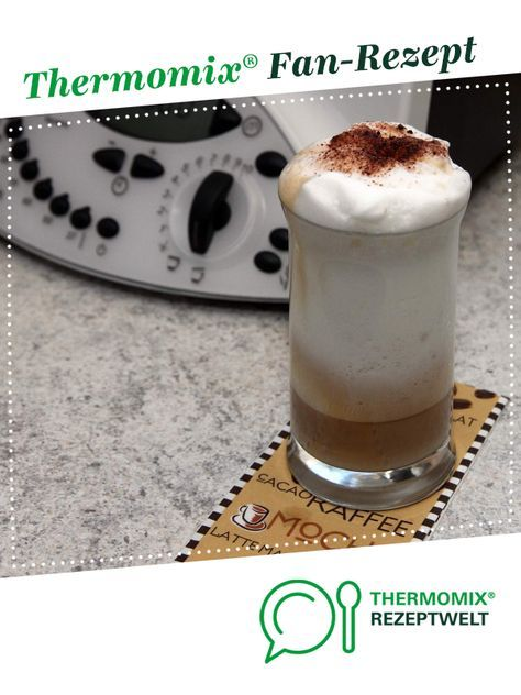 Photo of Milk foam e.g. for latte macchiato
